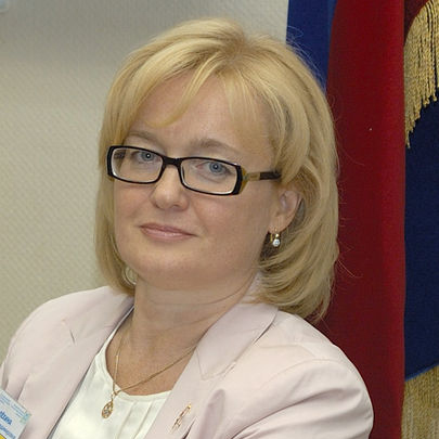 Алехина Светлана Владимировна