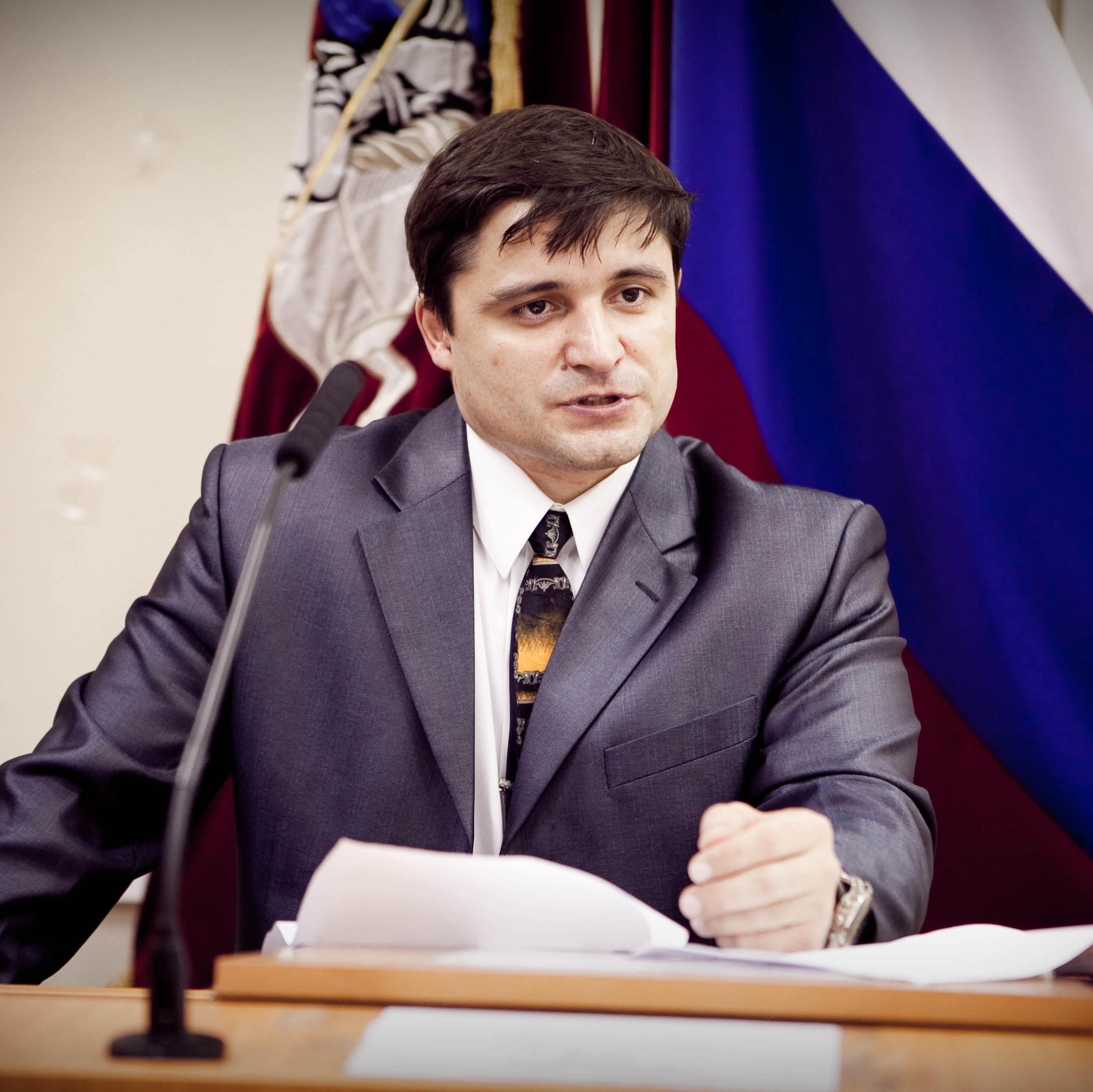 Алексей Юрьевич Коджаспиров