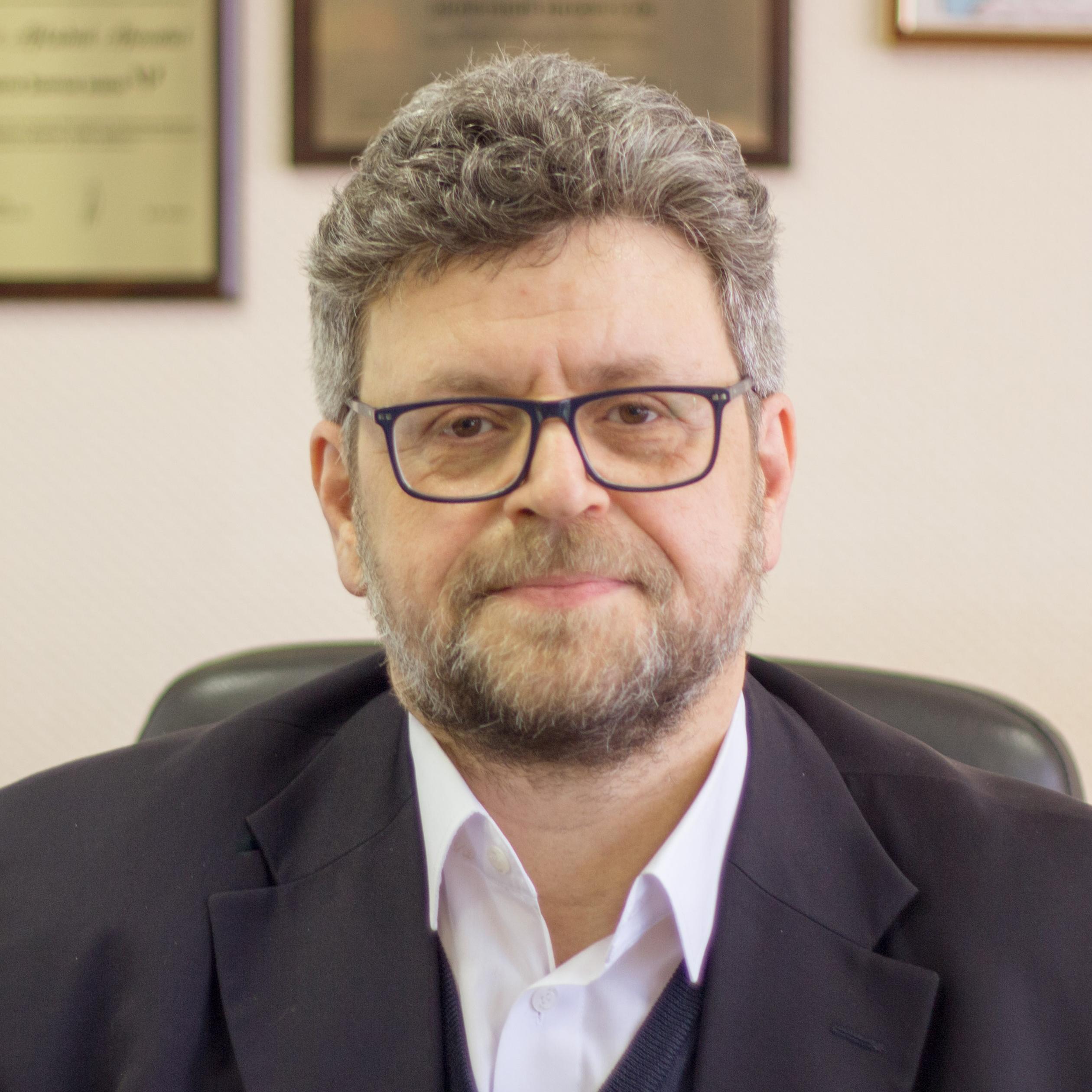 Аркадий Аронович Марголис