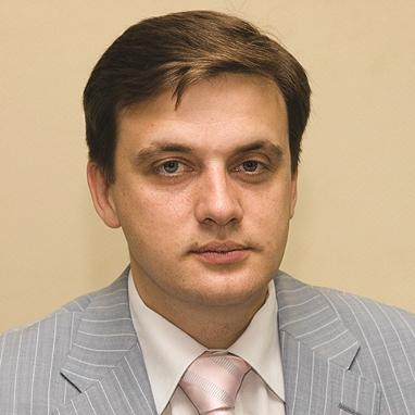 Милёхин Андрей Викторович