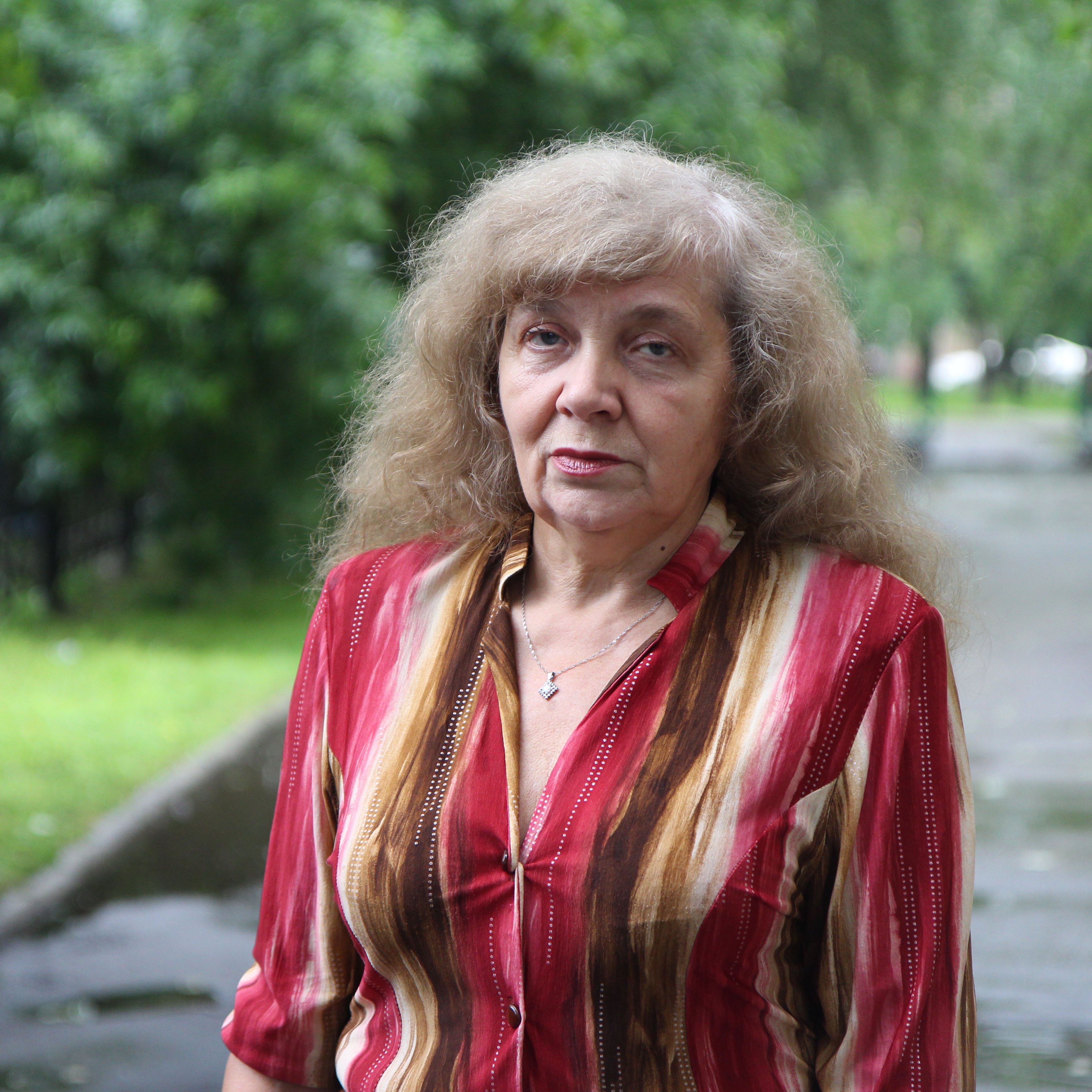 Валентина Ивановна Екимова