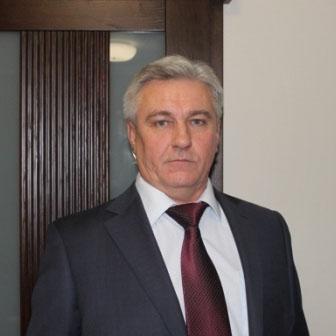 Евгений Владимирович Храмов