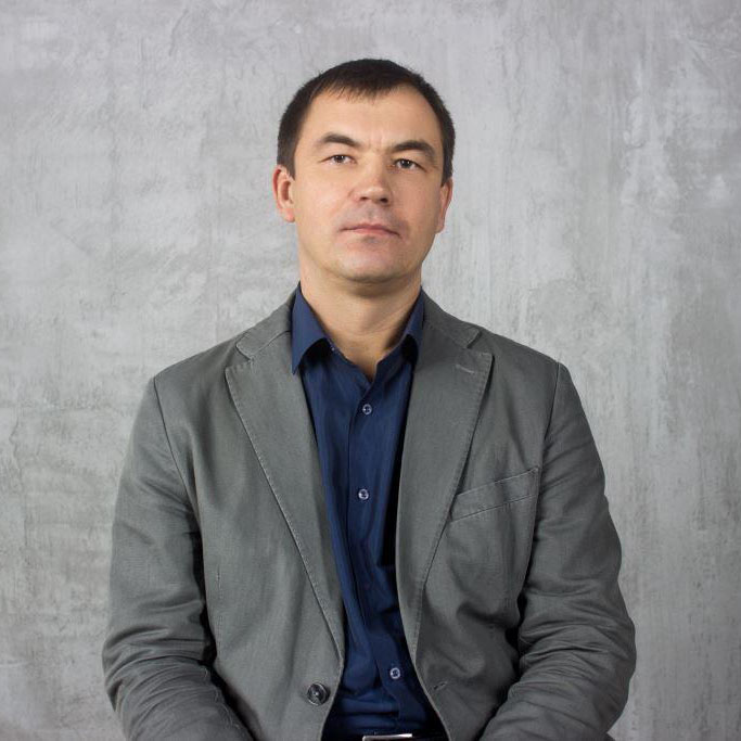 Алексей Владимирович Кокурин
