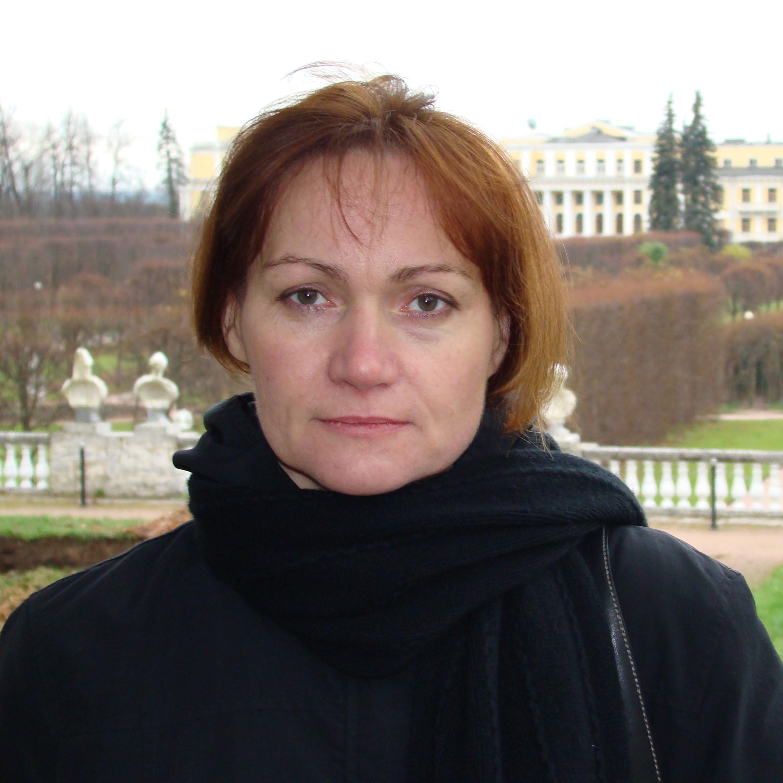 Людмила Владимировна Миллер