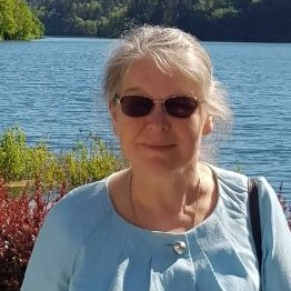 Анна Валентиновна Котенева