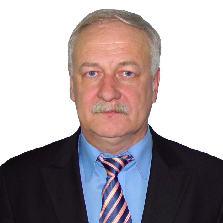Вячеслав Михайлович Поздняков