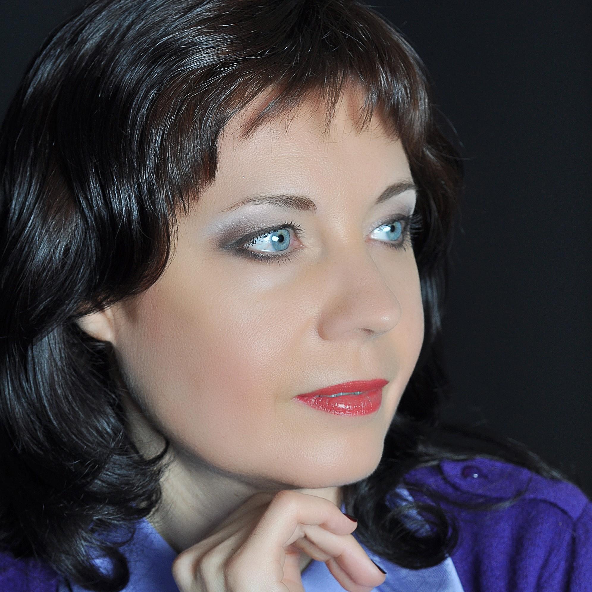 Розенова Марина Ивановна