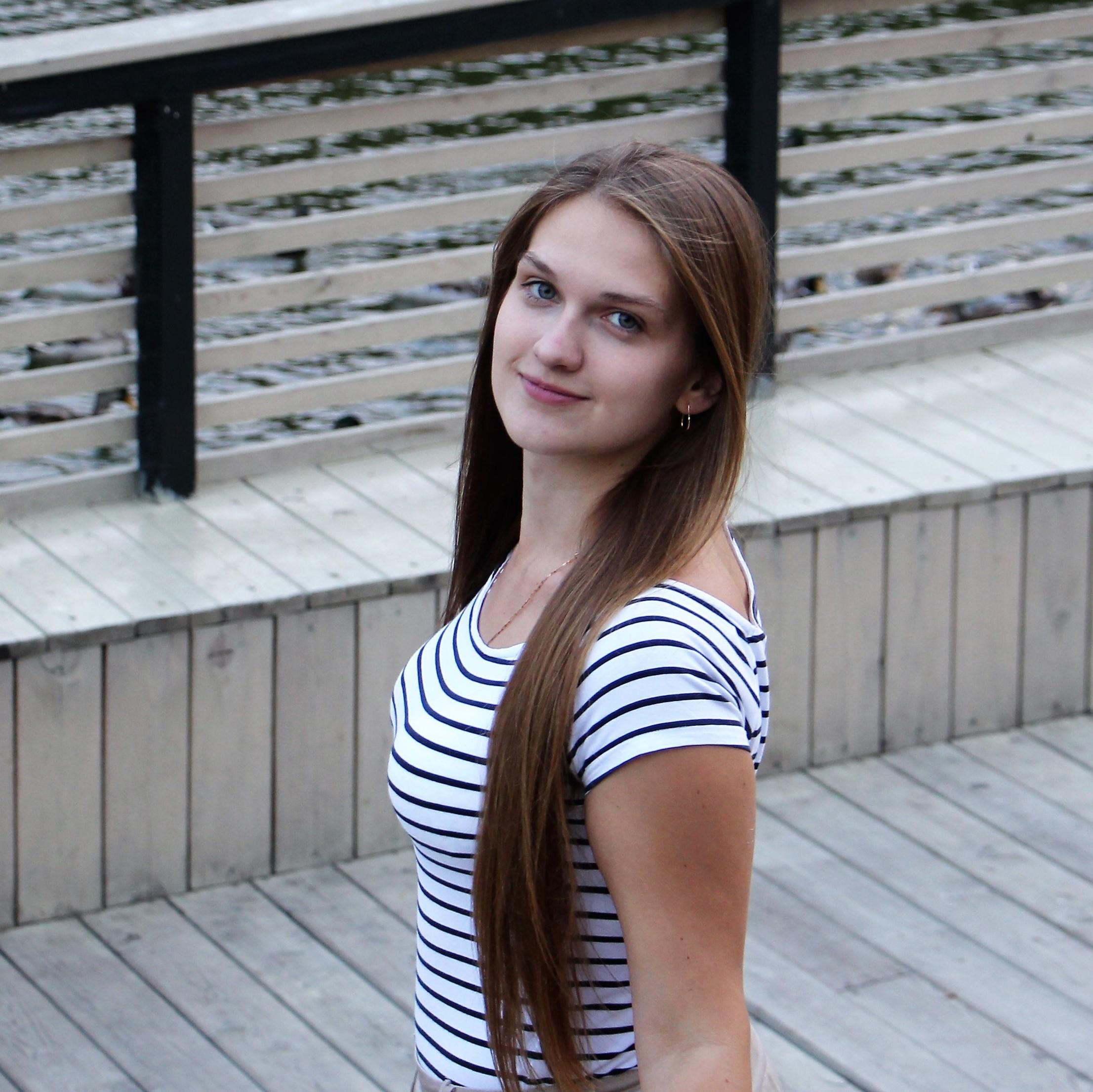 Шеховцова Татьяна