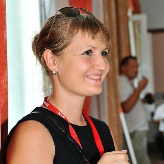 Заика Екатерина