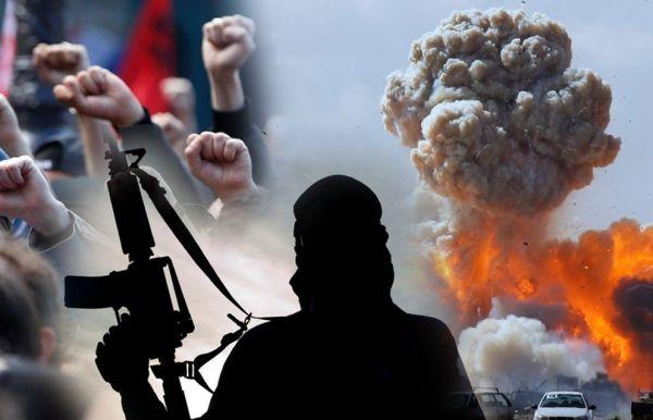 Лекция: «Причины, мотивы и условия увлечения радикальными религиозными и иными экстремистскими идеями»