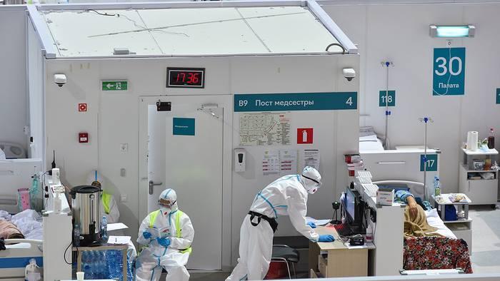 Профессор МГППУ: прогнозировать заражение коронавирусом и тяжесть заболевания можно.
